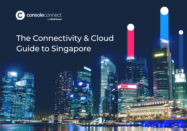 The Connectivity and Cloud Guide to Singapore