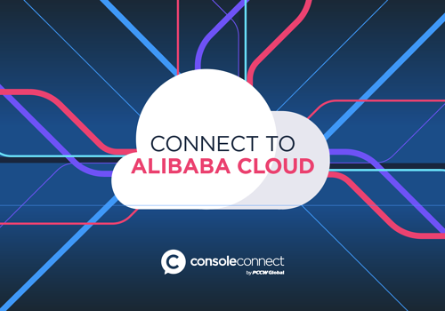 Connect to Alibaba Cloud